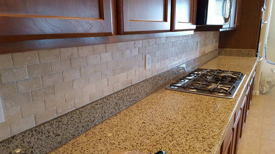 Beautiful 12 X 24 Ceramic Tile Thin 12X12 Ceiling Tiles Home Depot Clean 12X24 Floor Tile Patterns 18X18 Tile Flooring Youthful 2 By 2 Ceiling Tiles Black2 Inch Hexagon Floor Tile Travertine Subway Tile Backsplash   Florence, AZ | San Tan Remodeling