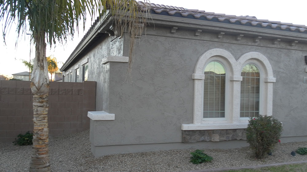 exterior home painting in chandler az san tan remodeling