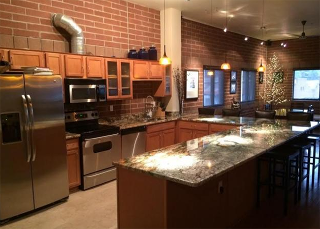 Complete Kitchen Remodeling in Phoenix, Arizona